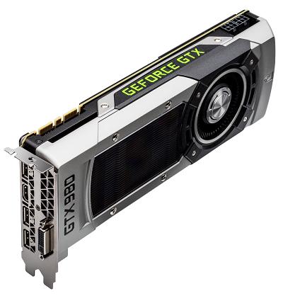 Karta graficzna nVIDIA Geforce GTX 980
