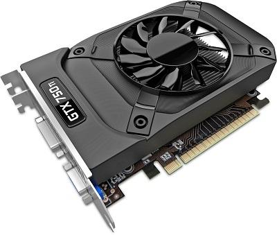 Karta graficzna nVIDIA Geforce GTX 750 Ti