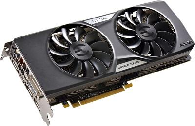 Karta graficzna nVIDIA Geforce GTX 960